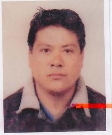 Mr. Rajesh Karmacharya